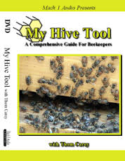 My Hive Tool Dvd Set